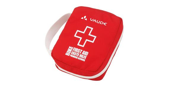 VAUDE First Aid Bike Essential red/white